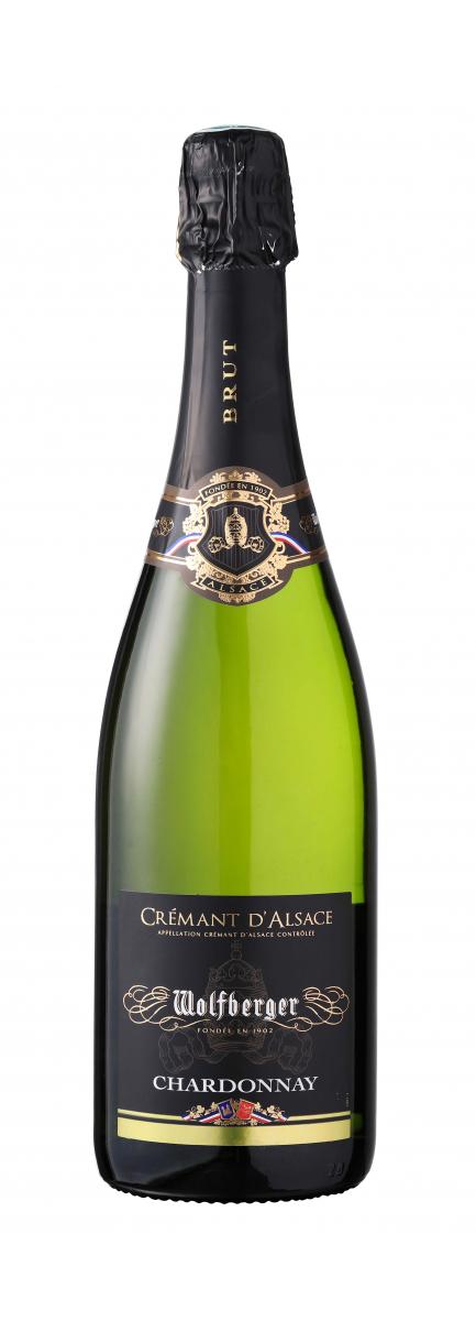 Crémant d'Alsace Chardonnay