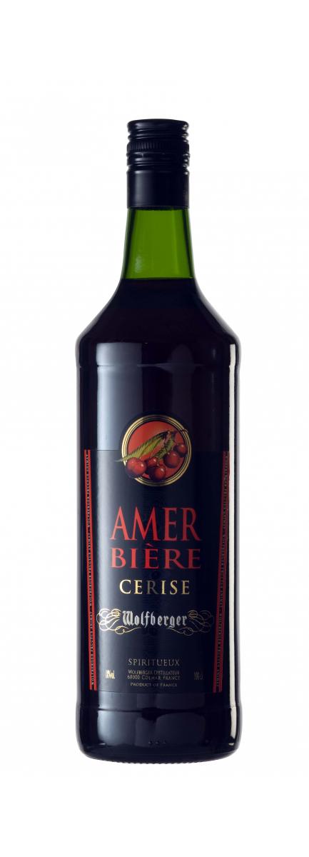 Amer Bière Cerise