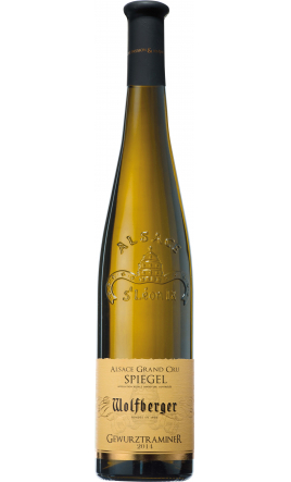 Nye Grands Crus d'Alsace | Wolfberger VP-94