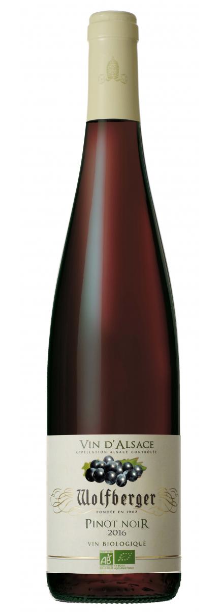 Pinot Noir Bio* 2016