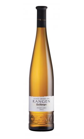 Pinot Gris Grand Cru Rangen 2013