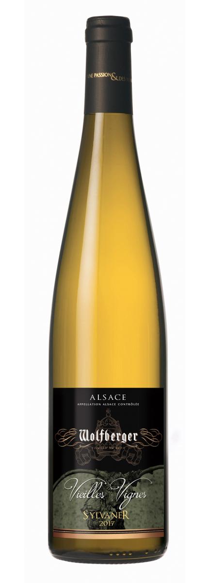 Sylvaner Vieilles Vignes 2017