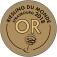 Médaille Or Concours Riesling du Monde 2018 - Grand Prix du Jury 2018
