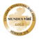 Médaille Or Concours Mundus Vini 2018