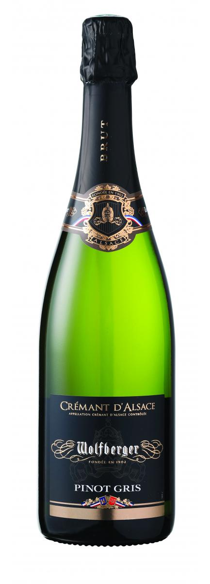 Crémant d'Alsace Pinot Gris