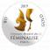 Médaille d'Or Concours des Féminalises 2019