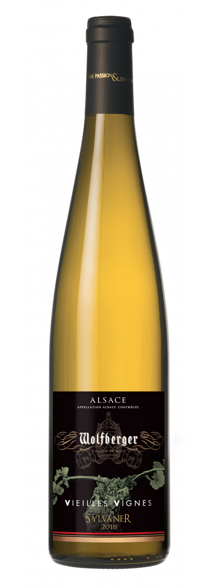 Sylvaner Vieilles Vignes 2018