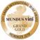 Grande Médaille Or Mundus Vini 2019