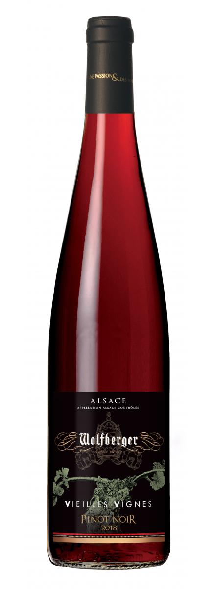 Pinot Noir Vieilles Vignes 2019