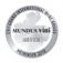 Médaille Argent Concours Mundus Vini 2019