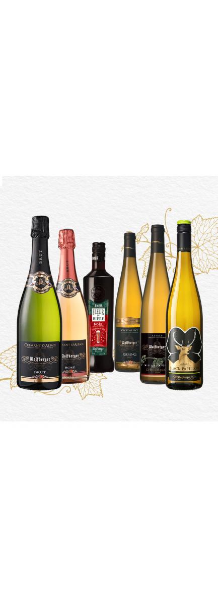 La Cave Best-Seller 11 bouteilles + 1 OFFERTE !