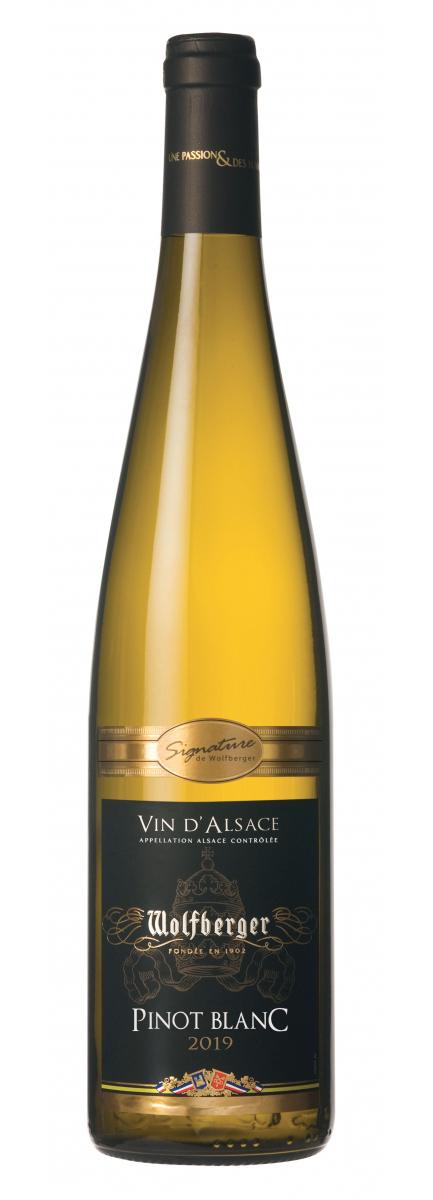 Pinot Blanc Signature 2019
