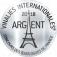 Médaille Argent Vinalies Internationales 2018