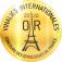 Médaille Or Vinalies Internationales 2020