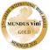 Médaille Or Concours Mundus Vini 2020