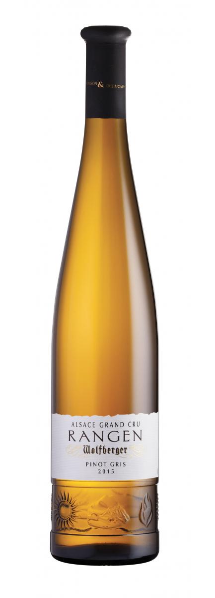 Pinot Gris Grand Cru Rangen 2015