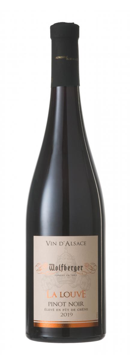 Pinot Noir La Louve de Wolfberger 2019