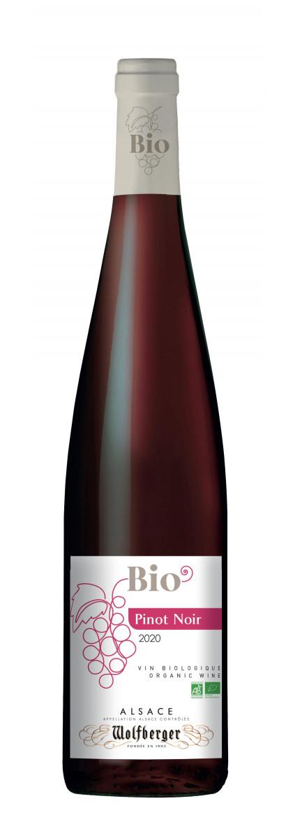 Pinot Noir Bio* 2020