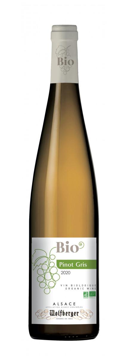 Pinot Gris Bio* 2020