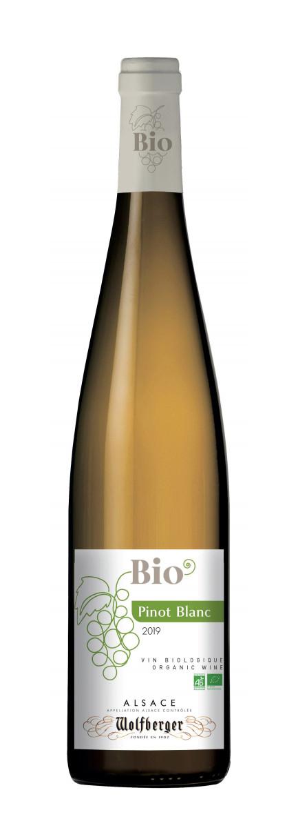 Pinot Blanc Bio* 2019