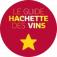 1 étoile au Guide Hachette 2017