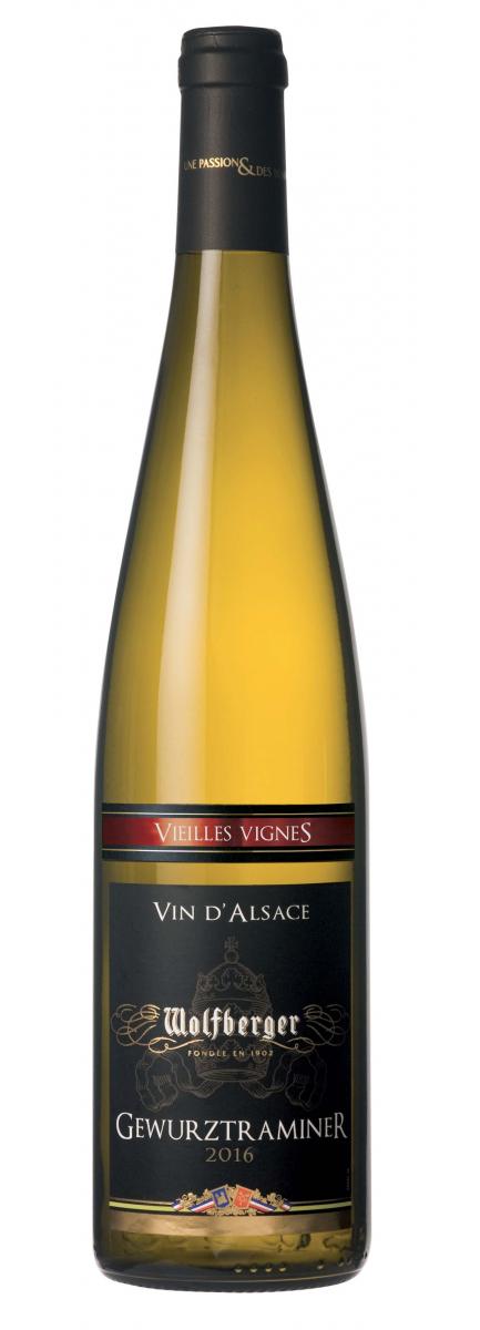 Gewurztraminer Vieilles Vignes 2017