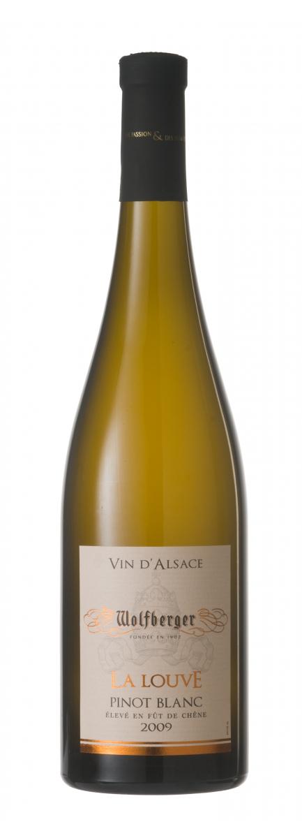 Pinot Blanc La Louve de Wolfberger 2016