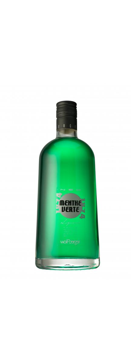 Liqueur Néo Menthe Verte