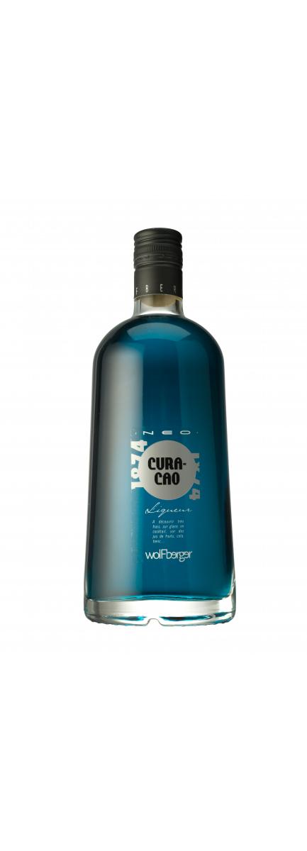 Liqueur Néo Curaçao