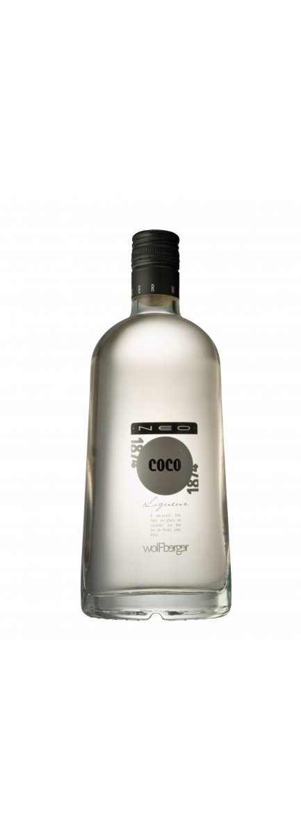 Liqueur Néo Coco