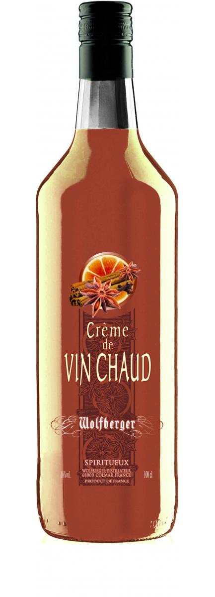Crème de Vin Chaud