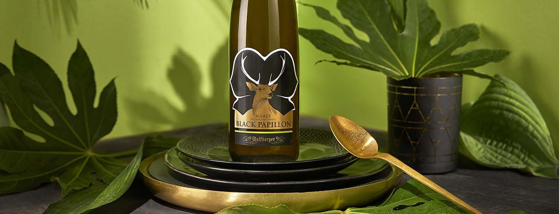 -10% sur nos Vins d'Alsace