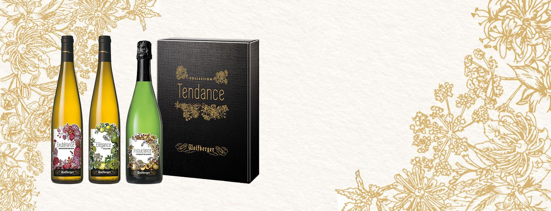 Nouveauté Collection Tendance